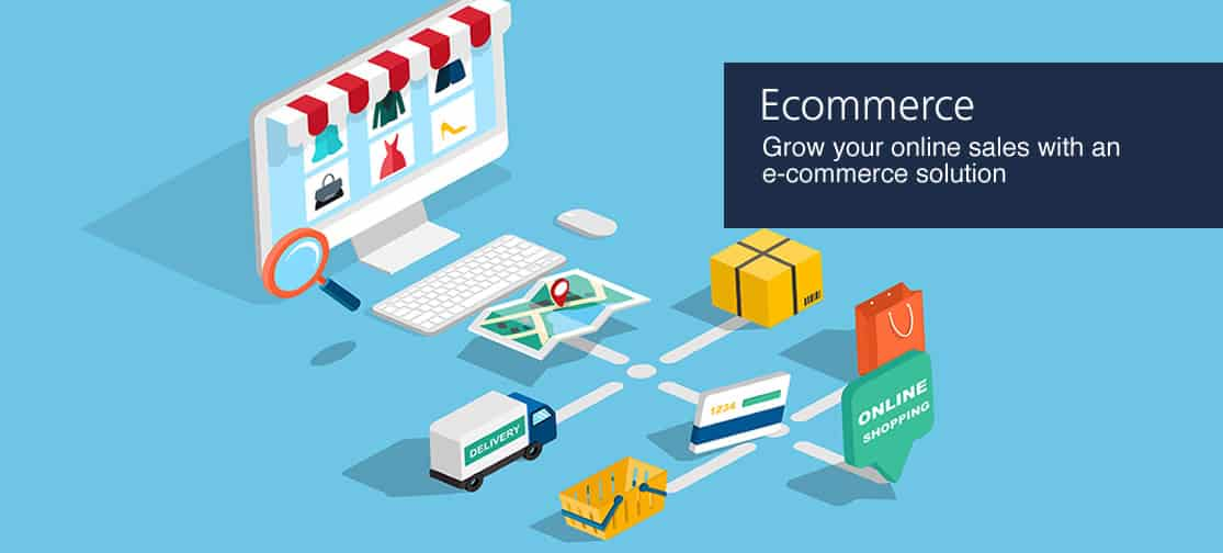 eCommerce, Informatics for Technology LLC | Oman