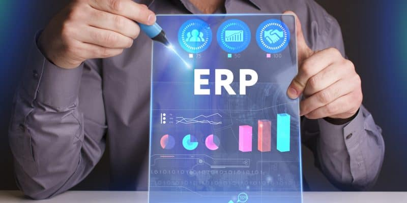ProCoat - Enterprise Recourse Planning (ERP) and CRM - informatics