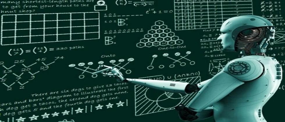 Machine Learning Algorithm, Informatics for Technology LLC | Oman