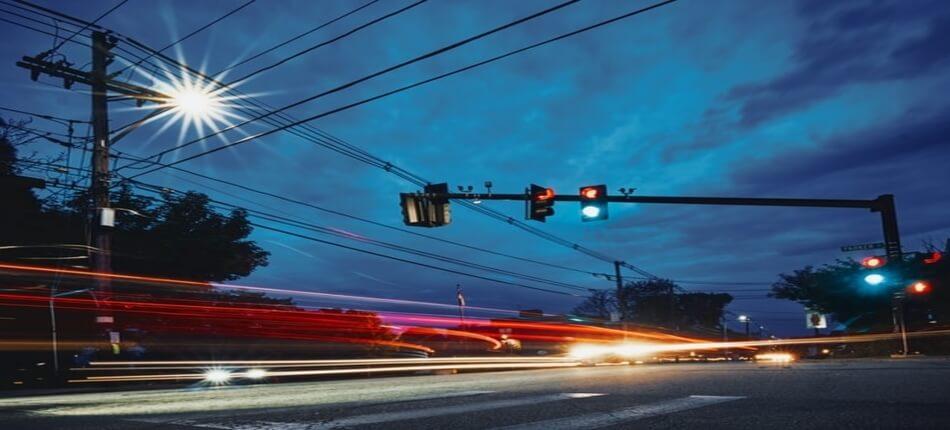 Smart Traffic Control Systems Using ML, Informatics for Technology LLC   Oman